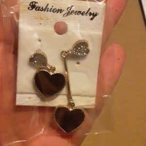 Fashion Jewelry Earings.